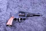 Smith and Wesson 1917 Early Edition .45 ACP