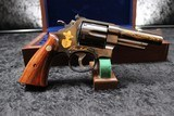 Smith and Wesson 29-3 Elmer Keith Commemorative .44 Rem Mag