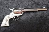 Ruger New Vaquero Midland Edition .45 Colt - 2 of 17
