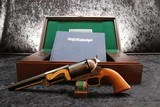 Colt 1847 Heritage Commemorative Walker .44 Cal