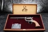 Colt Peacemaker Centennial Revolvers 45 Colt and .44-40