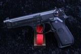 "Beretta 92FS ""Police Special"" 9MM"