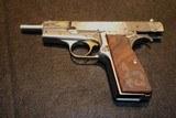 Belgium Browning Gold Classic 9mm