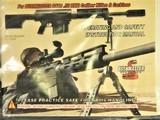 Bushmaster 50 BMG Repeater. - 3 of 4