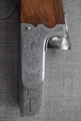 F.lli. R_2 Boxlock 410 SxS