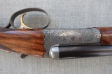 Christian Hunter 28 gauge side/by sideshotgun - 5 of 6