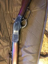 Winchester 1873 .44-40 - 8 of 10