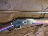 Winchester 1873 .44-40 - 6 of 10