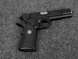 """Wilson Combat 1911 """"Hackathorne"""" Special Edition 45 ACP"""
