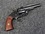 Uberti Model 1875 Top Break in 45 Long Colt