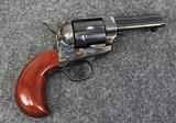 Uberti 1873 Cat Birdhead in 45 Long Colt - 1 of 2