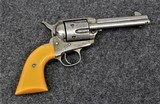 Cimaroon Rooster Shooter in 45 Long Colt