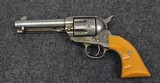 Cimaroon Rooster Shooter in 45 Long Colt - 2 of 2