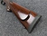 Winchester Model 70 Pre-64 in Caliber 300 H & H Magnum - 9 of 9