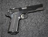 Colt 1911 Special Combat in Caliber 45 ACP