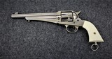 Uberti Model 1875 Army O&L Frank in caliber 45 Long Colt - 2 of 2