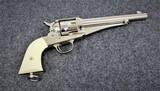 Uberti Model 1875 Army O&L Frank in caliber 45 Long Colt