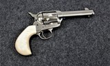 Uberti Model 1873 O&L Doc in caliber 45 Long Colt