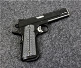 Springfield Armory 1911-A1 TRP in caliber 45 ACP