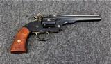 Uberti Model 1875 No. 3 in Caliber 45 Long Colt