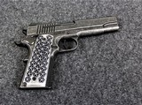 Sig Sauer 1911 We The People Commerative 45 ACP Pistol