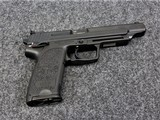 Heckler & Koch Model USP Elite in caliber 45 ACP - 1 of 2
