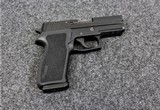 Sig Sauer Model P220 in caliber 45 ACP - 1 of 2