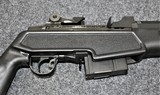 Springfield M1A with ArcAngel Sniper Stock in Caliber .308 Winchester