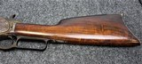 Winchester Model 1876 in Caliber 40-60 WCF - 8 of 8