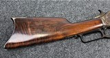 Winchester Model 1876 in Caliber 40-60 WCF - 4 of 8