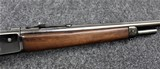 Winchester Model 71 in Caliber .348 WCF manufactured in 1936 - 3 of 9