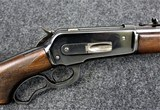 Winchester Model 71 in Caliber .348 WCF manufactured in 1936 - 2 of 9