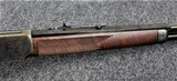 Winchester Model 1873 DLX 1/2 Round/Octagaon in Caliber 45 Long Colt - 3 of 9