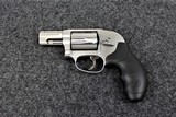 Smith & Wesson Model 649 in caliber .357 Magnum - 2 of 2
