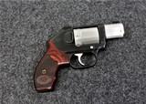 Kimber Model K6SCDP in caliber .357 Magnum - 1 of 2