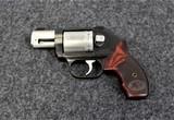 Kimber Model K6SCDP in caliber .357 Magnum - 2 of 2