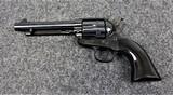 Uberti O&L Jesse in caliber 45 Long Colt - 2 of 2