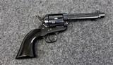Uberti O&L Jesse in caliber 45 Long Colt