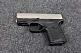 Springfield Model XDS45 in caliber 45 ACP - 2 of 2