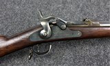 Springfield Model 1884 Trapdoor Rifle in the 45-70 Government caliber