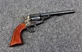 Uberti Model 1872 Open Top in 45 Long Colt