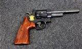 Smith & Wesson Model 29 50th Anniversary in caliber 44 Magnum