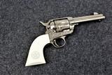 Cimarron Texas Ranger in caliber 45 Long Colt