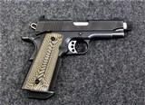 Kimber Pro TLE II in caliber 45 ACP - 1 of 2