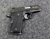 Smith & Wesson Model SW1911 Pro Series in caliber 45 ACP