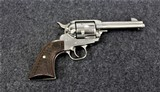 Ruger Vaquero Fast Draw in 45 Long Colt