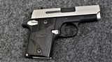 Sig Sauer Model P938 in caliber 9mm Para