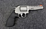 Smith & Wesson Model 686 Performance Center in Caliber .357 Magnum