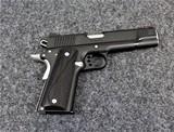 Kimber NightStar in caliber 45 ACP