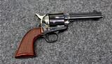 Cimarron Evil Roy in 45 Long Colt caliber
